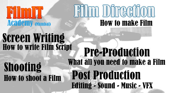 Film Direction Course