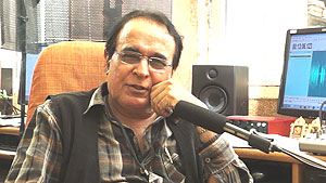Harish Bhimani