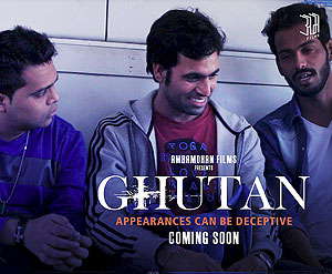 Short film Ghutan